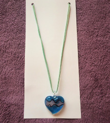 ❗️ RASPRODAJA ❗️  Srce ogrlica