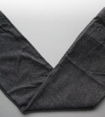 34 36 X-nation ženske zimske hlače
