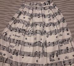 🎵 Nova suknja xs/s