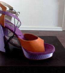 Sandale novo!