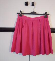 Roza suknja S