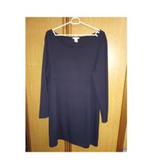 H&M haljina tunika xl 44 42