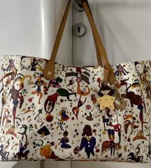 Piero Guidi tote/shopper bag large original