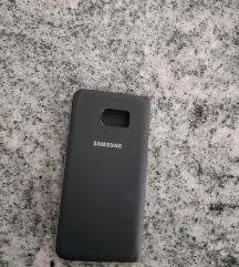 Samsung Galaxy S7 edge original preklopna maska