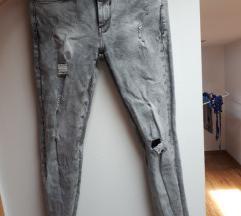 Zara sive traperice