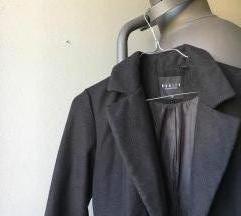 mohito crni kaput