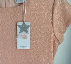 %%%99...⭐️ H&M nova šljokičasta haljina S ⭐️