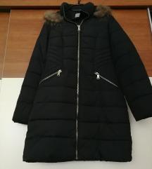 Crna zimska jakna..S