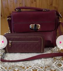 torba I novcanik
