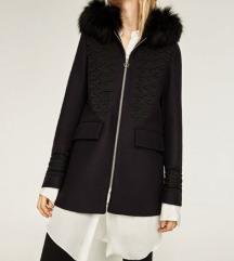 Zara novi kaput!