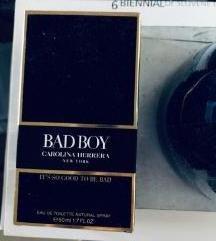 Novi parfem Bad Boy herrera