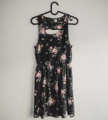 H&M ljetna haljinica na cvjetove
