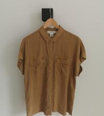 Košulja/bluza kratkih rukava