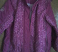 Roza jaknica vel. 134