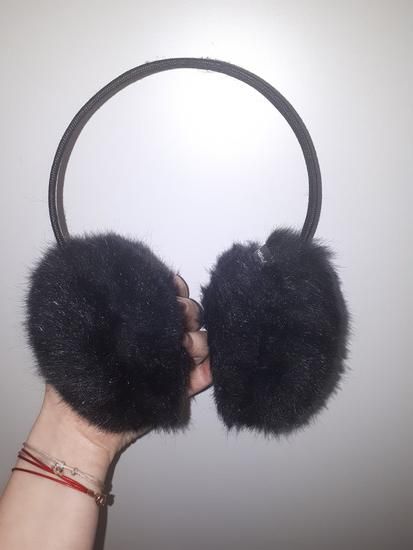 Slušalice zimske