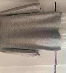 Zara hudica haljina