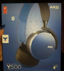 AKG Y500 bežične slušalice, nove!
