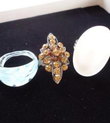 Tri prstena - svi 25 kn