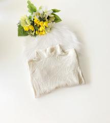 H&M majica od kasmira