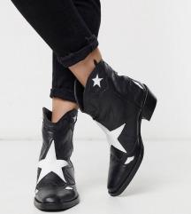 Pull&Bear kaubojske cizme
