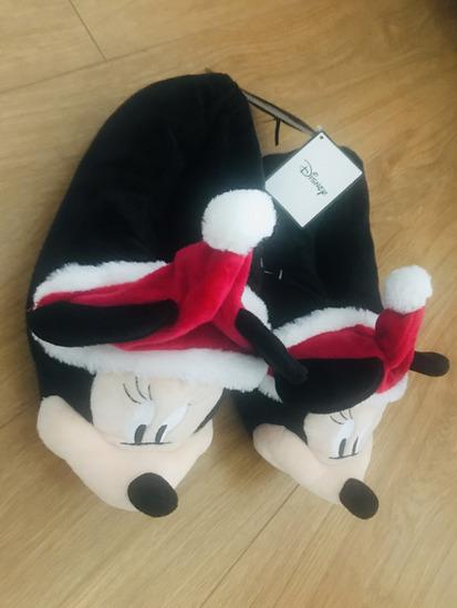 Minnie Mouse papuče 38/39