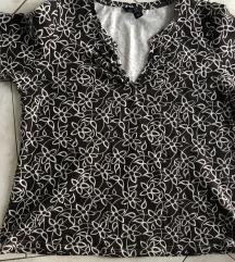 H&M plus size majica