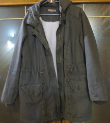 H&M ženski zimski kaput, br. 50