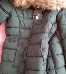 NOVA nenosena jakna  s etiketom L/xL