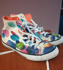 All star converse starke vel.38,5