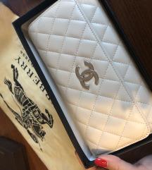 Chanel wallet bag