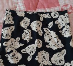 Nova kratka suknja