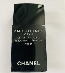 Chanel mat puder original 20 beige