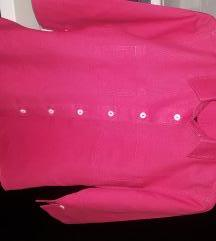 Dkny Donna Karen lanena košulja M