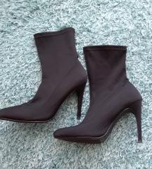 Čizme sock kao nove