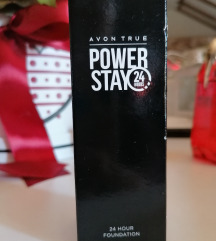 Power Stay