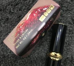 Pat McGrath LuxeTrance Lipstick Donatella