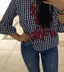 Nova trendy bluza