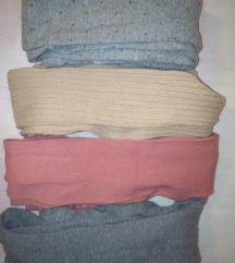 Zara hulahopke za djevojčice vel. 9-10 140