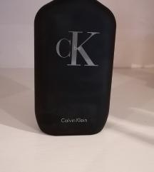 Calvin Klein Be unisex toaletna voda 200 ml