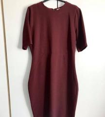 Bordo haljina :)