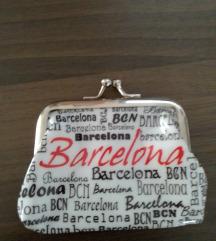 Barcelona novčanik