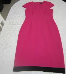 Pink haljina