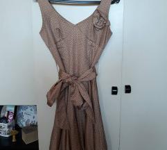 Sineguanone haljina