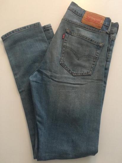 Nove LEVIS traperice kupljene u americi