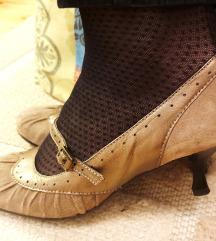 UNISA kožne ženske cipele Vel. 38