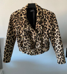 Zara tigrasta jakna