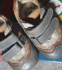 Ciciban prve cipele Nove