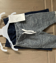 Nove hlačice za bebe