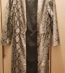 Zara tunika , animal print