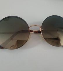 Okrugle sunčane naočale